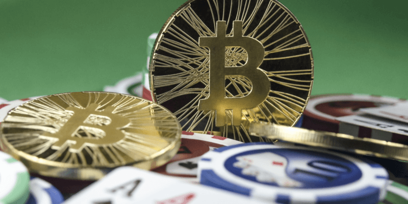How to use Bitcoin at online casinos